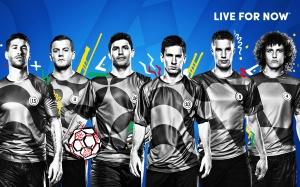 PepsiCo UEFA Champions League Futbol